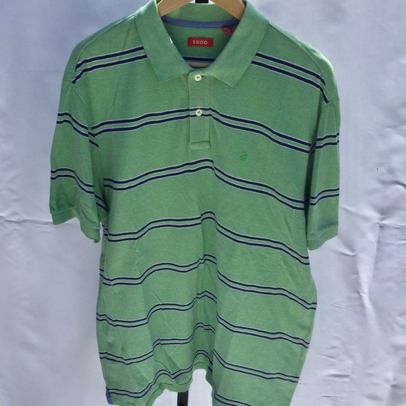 Izod Other - 3 for $20👕 IZOD Light Green XL polo